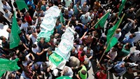 Israeli troops kill Hamas men blamed for slaying teens