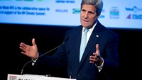 Kerry opens Climate Week NYC with new initiative