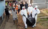 Ebola outbreak sweeps through West Africa