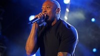 Dr. Dre is king of hip hop with $620 million in earnings - Forbes