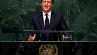 Cameron says 'it is right' for UK to join fight against Islamic State