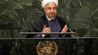 Iran blames violent extremism on 'certain intelligence agencies'