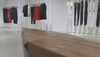 Victoria Beckham opens London flagship store