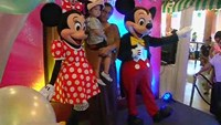 Disney enters Myanmar, in sign of further reform