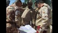 Iraqi troops retake 16 villages from IS militants