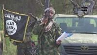 Boko Haram 'leader' denies death reports