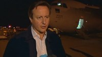 Britain's Cameron says more Tornado jets to join Iraq mission