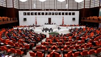 Turkey's parliament approves motion to allow troops in Syria and Iraq