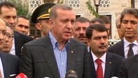 Turkey's Erdogan demands apology from Biden over Syria comments
