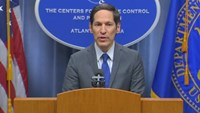 CDC: Dallas Ebola patient 'taken a turn for the worse'