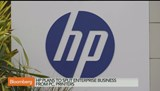 Hewlett-Packard to split into two companies?