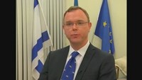 Swedish Ambassador summoned by Israel over recognition of State of Palestine
