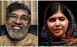 Malala 'honored' by Nobel Peace Prize award