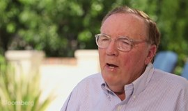 How writers can fight war Amazon: James Patterson