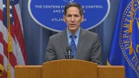 "CDC Director: Ebola infection of U.S. healthcare worker ""unacceptable"""