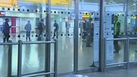 London's Heathrow begins Ebola screening