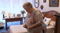 Fall detector for the elderly speeds up emergency alerts