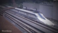 How fast is the world's fastest train?
