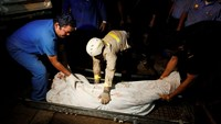At least nine killed in Managua mudslide