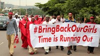 Nigeria announces deal with Boko Haram to free abducted girls