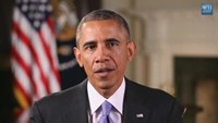 Obama says Ebola travel ban could make things worse