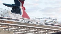 Cruise ship returns to port with passenger testing negative for Ebola