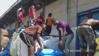 Aid ramps up for Ebola-hit countries