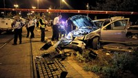 Baby killed after driver slams into pedestrians in Jerusalem