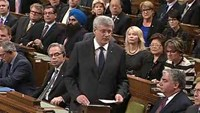 Canada to speed up plans to toughen security laws - PM Harper