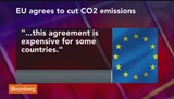 EU agrees to cut greenhouse gases by 2030