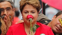 Brazil preps for historic presidential runoff