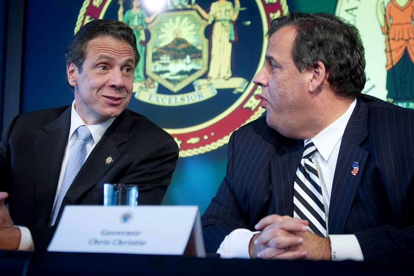 New York governor spells out new rules on Ebola quarantine