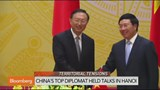 Vietnam and China try to mend fences
