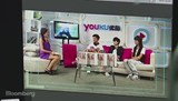 China's Youku hungry for US video content