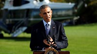 "Obama says focus must be on stopping Ebola ""at source"""