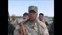 Iraqi security forces retake town south of Baghdad