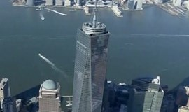 One World Trade Center opens in lower Manhattan