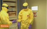 Extensive training key to French Hospital's Ebola care