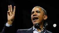 Obama will fight for middle-class regardless of midterm results - White House