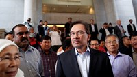 Malaysia's Anwar sodomy appeal ends