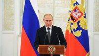 Putin tops Forbes most powerful list