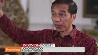 Widodo looks for stronger China ties