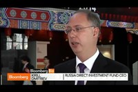 Russian direct invest fund CEO on Russia-China ties