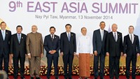 Obama joins world leaders for East Asia Summit