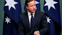 Tough new laws to come for British jihadists - Cameron