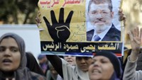 New Egypt law could free imprisoned Al Jazeera journalist