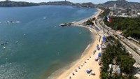 Acapulco tourism feels chill over wave of Mexico violence