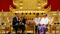 President Obama says Myanmar elections must be free
