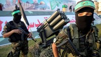 Hamas warns Israel over Jerusalem violence