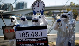 Worst Ebola outbreak on record tests global response